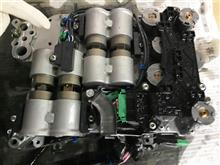 R35 GR6 OILプレッシャーセンサー予防整備で交換!