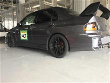 鈴鹿サーキット 国際レーシングコースを走って来ました!