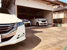 洗車日和🙆♂️