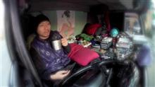 【トラックでコーヒーを飲もう】の軌道修正