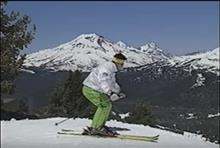 そういえば~ 自己練習しなくなったな~~ スキーの話