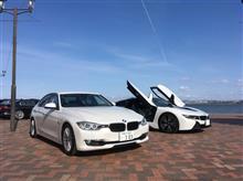 滋賀BMWオフ会