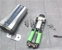 充電池の廃棄