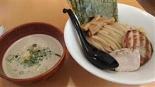 2/19 水戸 麺屋 雷 鶏's