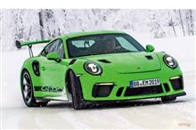 991.2GT3RS !!