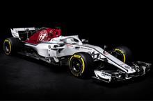 2018年F1