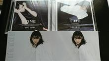 家入レオ「TIME」2.21Release