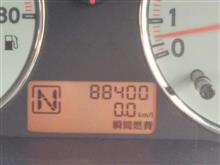 88400Km