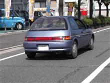 トヨタ カローラⅡ