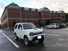 日本自動車博物館@石川
