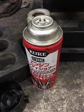 FSIエンジンのカーボン堆積起因によるエンジンブレ不調 問題提起
