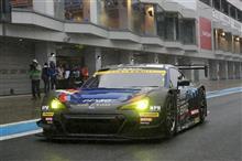 はずれたぁ~(;´Д`) けど、GT300 BRZ と ニュル WRXの富士でのシェイクダウン! はおめでたい!