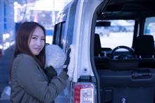 「車楽イベントin関西」に参加よ~オフ会(≧ω≦。)