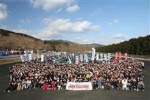 3月4日はR34の日!!『R34スカイライン祭り』