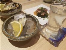 生牡蠣、最高!!