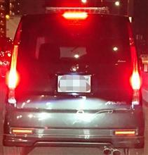 白ナンバーの軽自動車