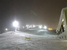 2018年度リフレッシュ休暇 in 北海道 7日目。 今日は限界まで滑ります。