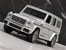 今月の新車~トミカ 35番 メルセデス ベンツ Gクラス