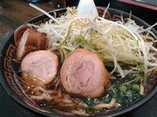 15・麺辰で特製鶏中華🎵