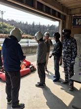第一回 輝馬族1グランプリ K-1GP