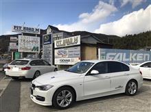 2018年2月19日(月)BMW フロントリップ!!