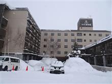 2018年度リフレッシュ休暇 in 北海道 8日目。 今日は京都に帰るだけ