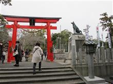 新春恒例の議員さんとのバスツアーで静岡に行ってきました。