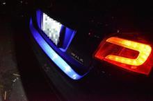 LED化はじめました