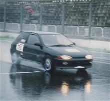 以前乗っていた車です。