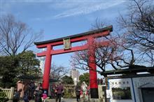 お散歩がてら亀戸・錦糸町へ♪