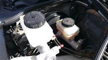 Z33ブレーキマスターシリンダー