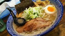 んで今日も, #オリオン食堂 で早めのランチ♪ 台湾まぜそば といきたいけど,散々迷って今回は原点に返って #2号 #醤油ラーメン🎵