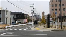 堅田駅西口の再開発