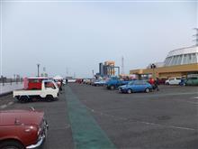 春の中古車ジャンボフェア 旧車展示