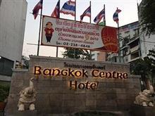インドのチェンナイからバンコクへ そして帰国