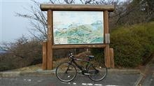【自転車】谷上山&七折ポタリング