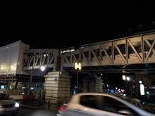 パリ12区 メトロ2号線