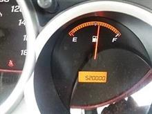 GD3 フィット君 52 万キロ通過!!