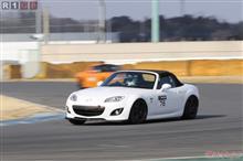R1-GP TC1000に参加して来ました