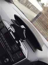 VW up! エアコン吹出し口改良‼︎