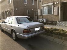 W124から997