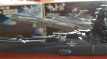 メカコレ 宇宙戦艦ヤマト&アンドロメダ