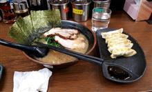 床屋に行ってチャーシュー麺食べてみた( *´艸)