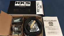 HKS EVC6-IR2.4到着、試作スリングライフル完成他いろいろ