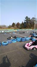 カート耐久レース第2戦