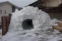 車検、事故処理完了、雪など