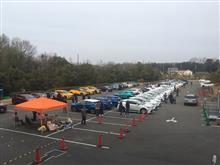 トヨタ博物館開催オフ!!