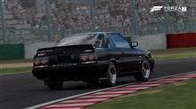 【Forza7】GTS-Rで走ってみた