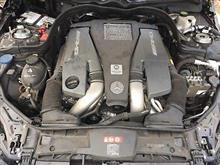 M157エンジン