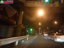 突撃! 東京ドライブ(笑)